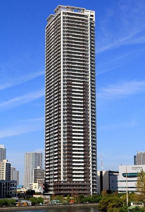 小平つかさ 新オフィス プラウドタワー東雲キャナルコート.jpg